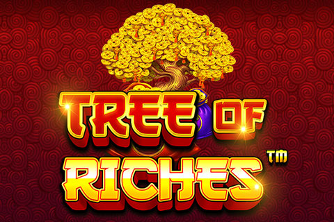 tree of riches pragmatic play slot teaser