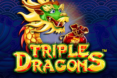 triple dragons pragmatic play slot teaser
