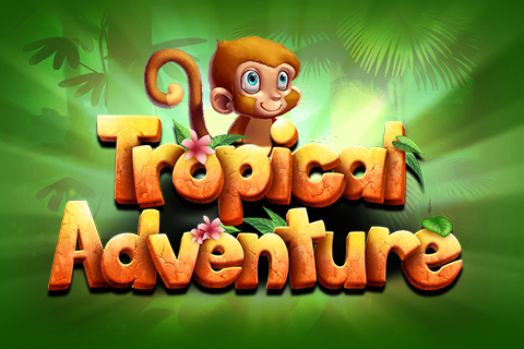tropical adventure stakelogic novoline slot teaser