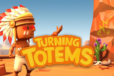 turning totems thunderkick slot teaser