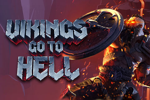 vikings go to hell yggdrasil slot teaser