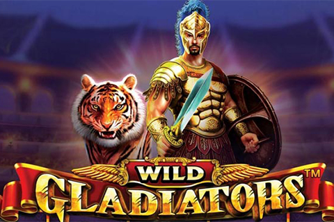wild gladiators pragmatic play slot teaser