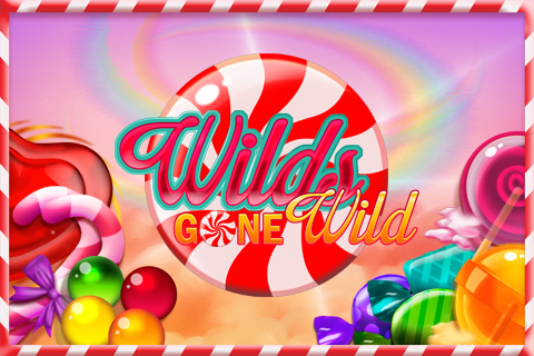 wilds gone wild bally wulff slot teaser