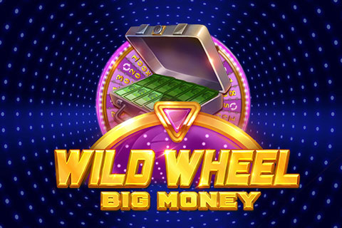 wild wheel push gaming slot teaser