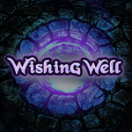 wishing well merkur slot logo