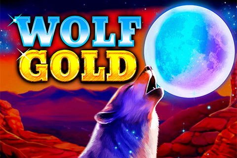 wolf gold pragmatic play slot teaser